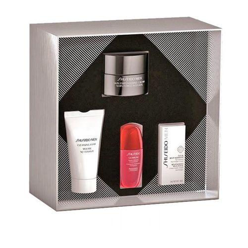 Shiseido Men Empowering Cream set