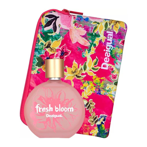 Desigual Fresh Bloom Gift set