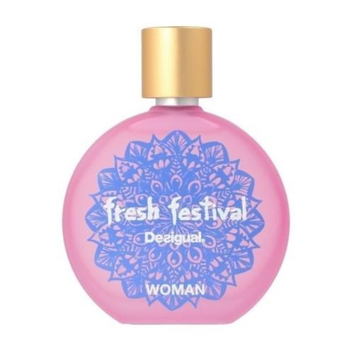 Desigual Fresh Festival Eau de Toilette 50 ml