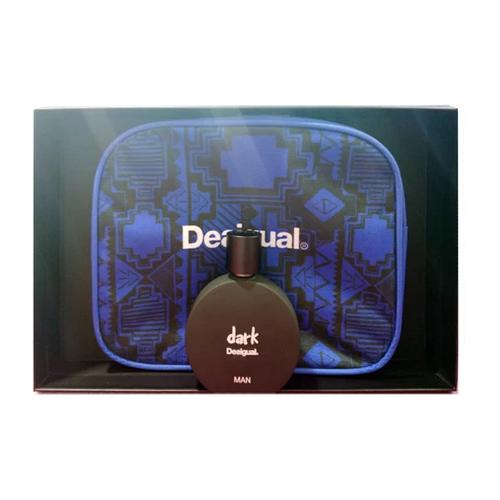 Desigual Dark Gift set