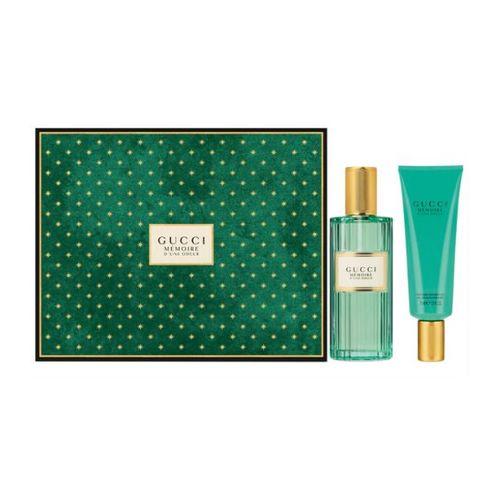 Gucci Memoire d'Une Odeur Set de regalo