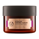 The Body Shop African Ximenia Softening Body Scrub 350 ml