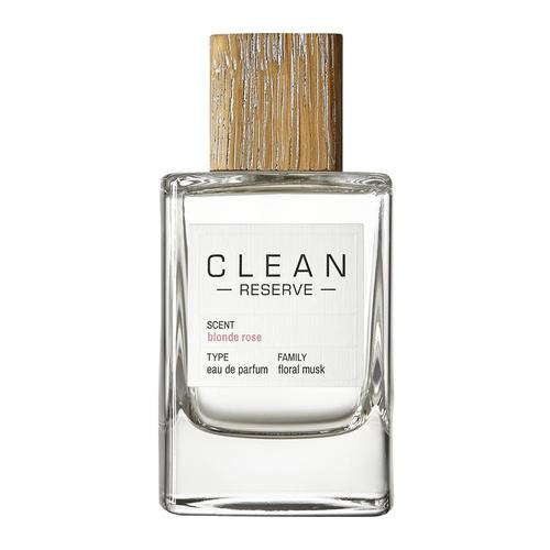 Clean Reserve Blonde Rose Eau de parfum 100 ml