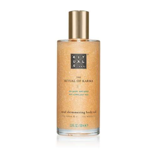 Rituals Karma Soul Shimmering Body Oil 100 ml
