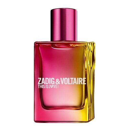 Zadig & Voltaire This is Love for her Eau de parfum 50 ml