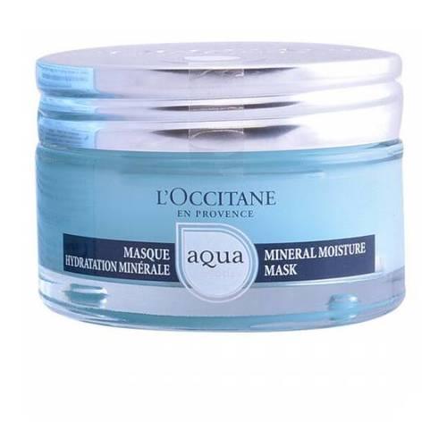 L'Occitane Aqua Reotier Mineral Moisture Mask 75 ml