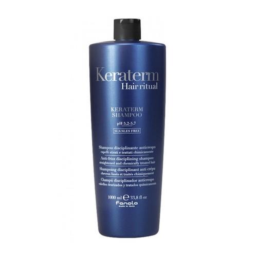Fanola Keraterm Hair Ritual Shampoo 1.000 ml