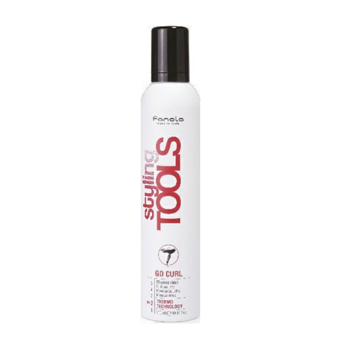 Fanola Styling Tools Go Curly Mousse 300 ml