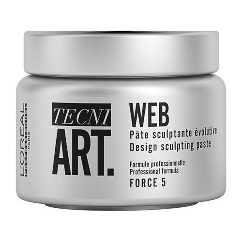 L'Oreal Tecni Art Web Design Sculpting Paste 150 ml