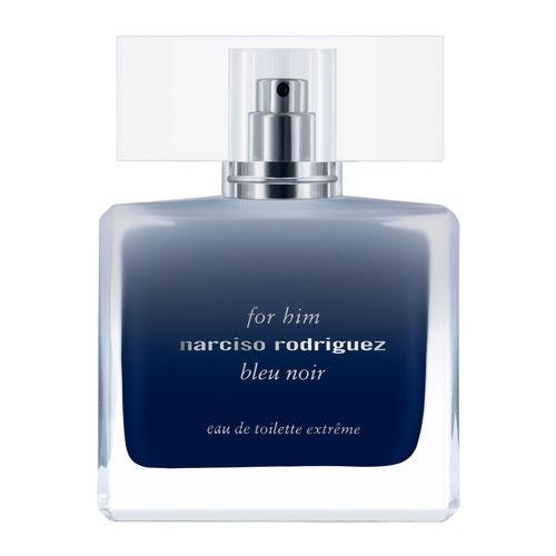Narciso Rodriguez Bleu Noir Extreme Eau de toilette 50 ml