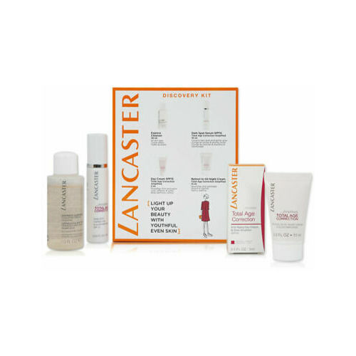 Lancaster Total Age Correction Discovery Set