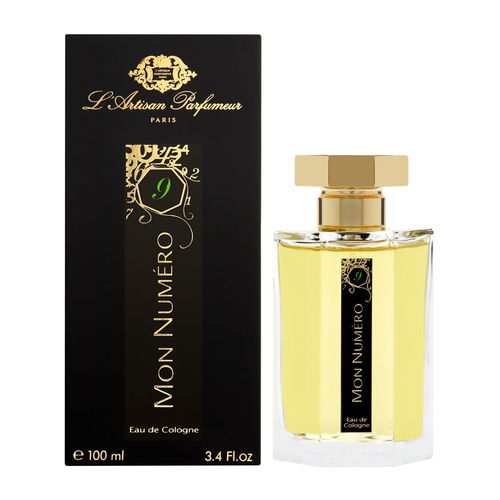 L'Artisan Parfumeur Mon Numero 9 Eau de cologne 100 ml