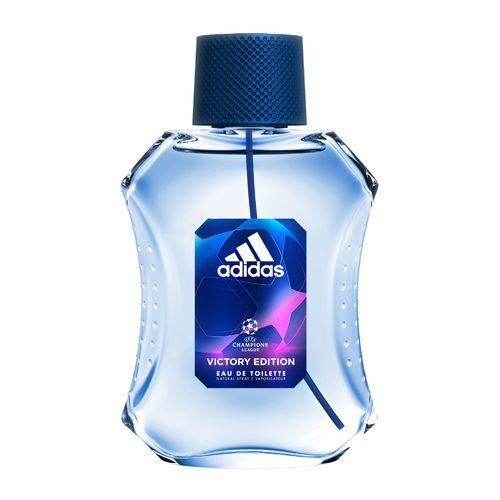 Adidas UEFA Champions League Victory Edition Eau de toilette 100 ml