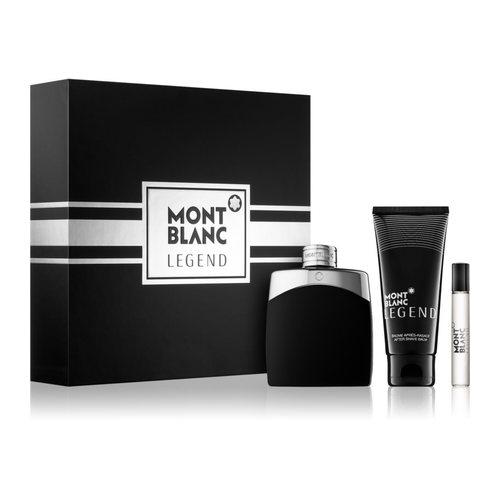Montblanc Legend Gift set