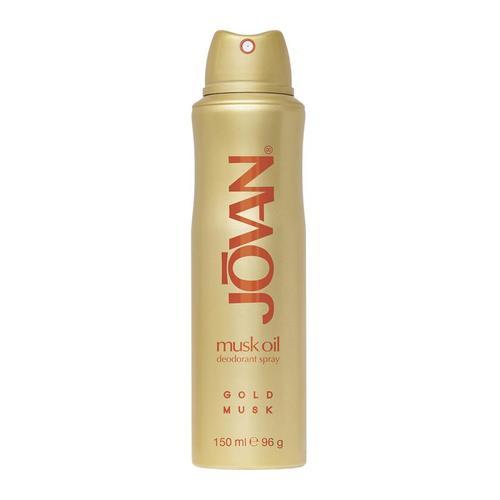 Jovan Musk Oil Deodorant 150 ml