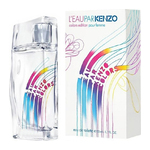 Kenzo L'eau Par Kenzo Colors Edition Pour Femme Eau de toilette 50 ml