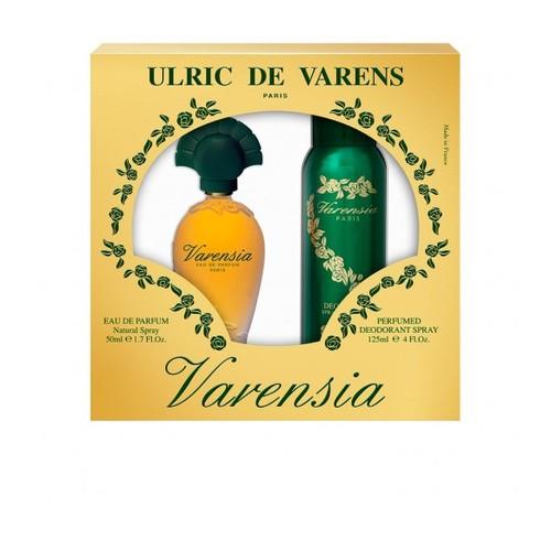 Ulric De Varens Varensia Gift set