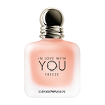 Giorgio Armani In Love With You Freeze Eau de parfum 50 ml