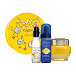 L'Occitane Divine Immortelle set