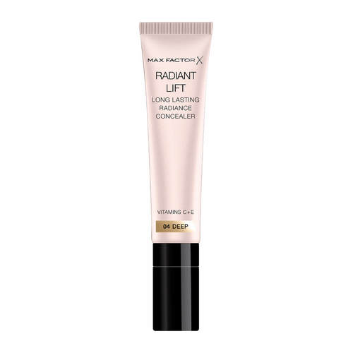 Max Factor Radiant Lift Concealer 004 Deep 7 ml