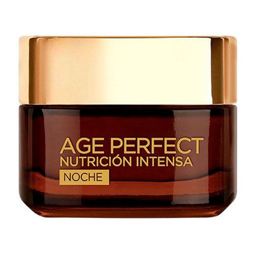 L'Oreal Age Perfect Nutrición Intensa nachtcrème 50 ml