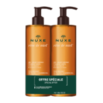 NUXE Reve De Miel Face And Body Cleansing Gel Set