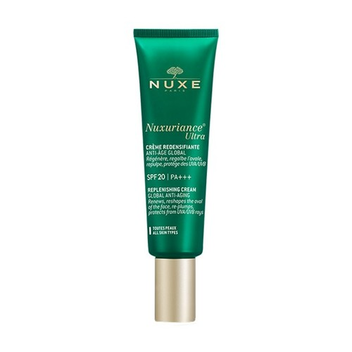 NUXE Nuxuriance Ultra Replenishing Cream Global Anti-Aging SPF 20 50 ml