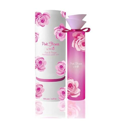 Aquolina Pink Flower By Pink Sugar Eau de parfum 100 ml