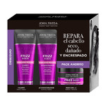 John Frieda Frizz-Ease Fortalecedor
