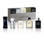 Giorgio Armani Homme Miniaturen-Set 25 ml