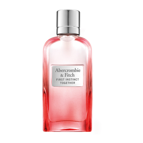 Abercrombie & Fitch First Instinct Together For Her Eau de parfum