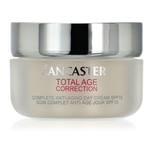Lancaster Total Age Correction Anti-aging Day Cream SPF 15 15 ml