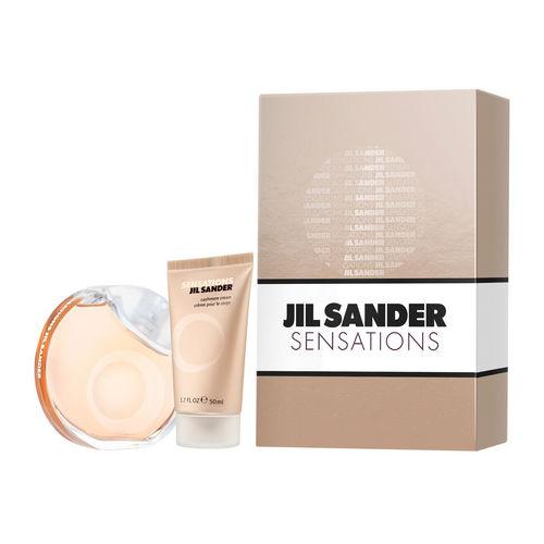 Jil Sander Sensations Gift set