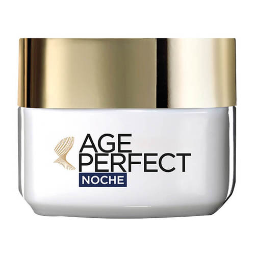 L'Oreal Age Perfect Crema Noche 50 ml