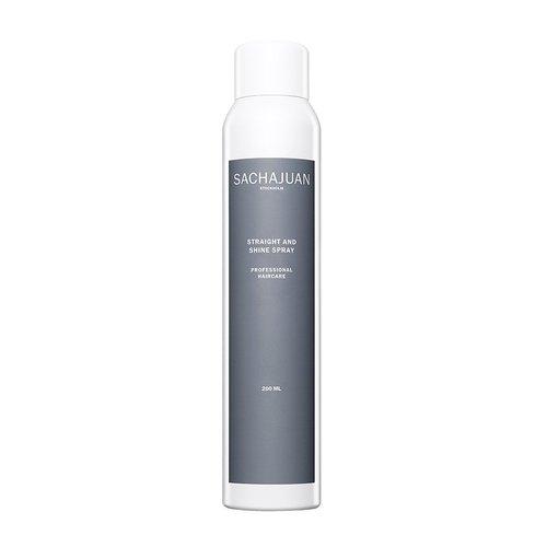 SachaJuan Straight and Shine Spray 200 ml