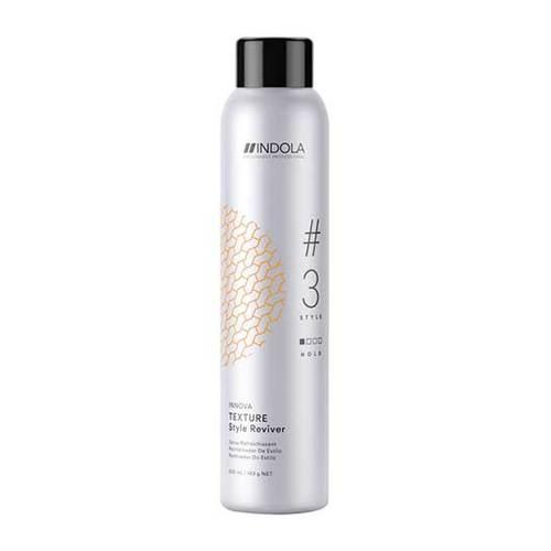 Indola Innova Texture Style Reviver #3 300 ml