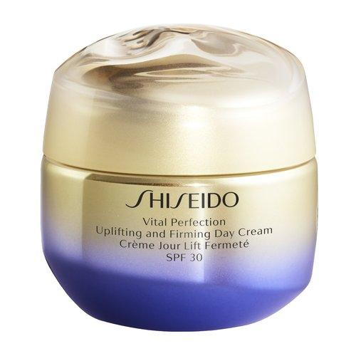 Shiseido Vital Perfection Uplifting & Firming Day Cream 50 ml SPF 30