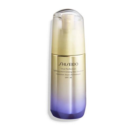 Shiseido Vital Perfection Uplifting & Firming Day Emulsion SPF 30 75 ml