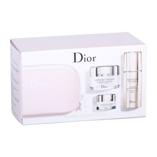 Dior Capture Totale Travel Collection set