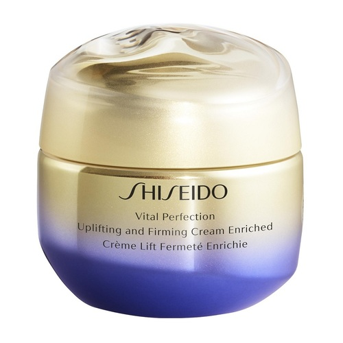 Shiseido Vital Perfection Uplifting & Firming Cream Enriched 50 ml