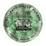 Reuzel Grease medium hold green