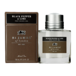 St James of London Black Pepper & Lime Post-shave Gel