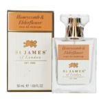 St James of London Honeycomb & Elderflower Eau de parfum