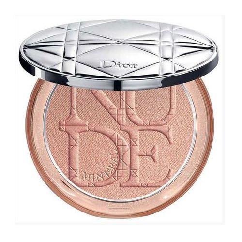 Dior Diorskin Luminizer Shimmering Glow Powder