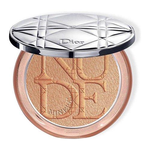 Dior Diorskin Luminizer Shimmering Glow Powder 04 Bronze Glow 6 gram