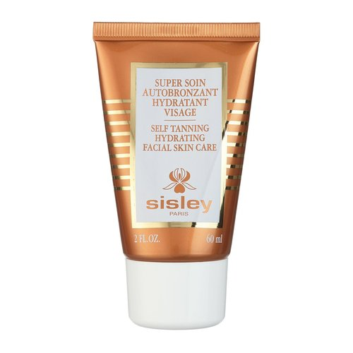 Sisley Super Soin Solaire Autobronzant Hydratant Visage Selbstbräuner