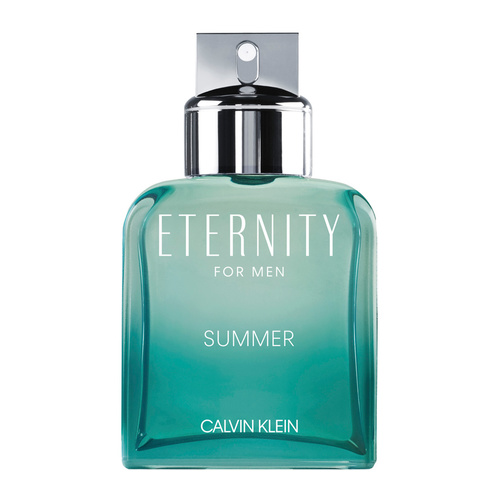 Calvin Klein Eternity for Men Summer 2020 Eau de toilette 100 ml