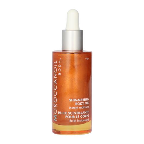 Moroccanoil Shimmering Body Oil 50 ml