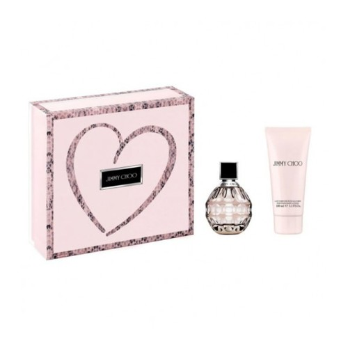Jimmy Choo Gift set