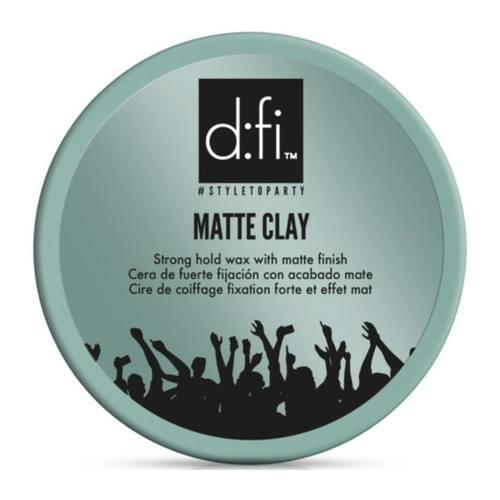 D:FI Matte Clay Wax 75 g